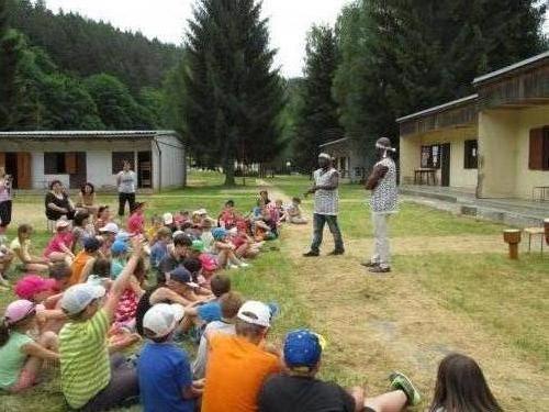 Škola v Přírodě Jiskra Náměšť n.Osl (11)