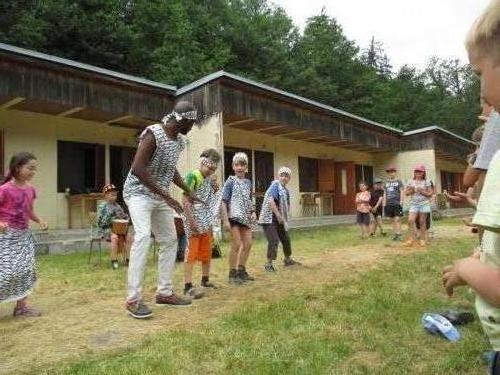 Škola v Přírodě Jiskra Náměšť n.Osl (13)