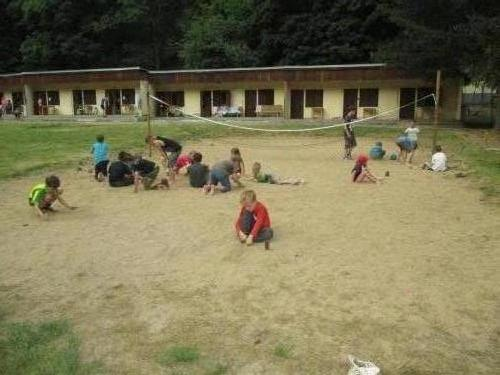 Škola v Přírodě Jiskra Náměšť n.Osl (22)