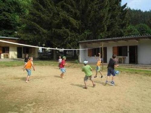 Škola v Přírodě Jiskra Náměšť n.Osl (3)