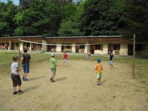 Škola v Přírodě Jiskra Náměšť n.Osl (4)