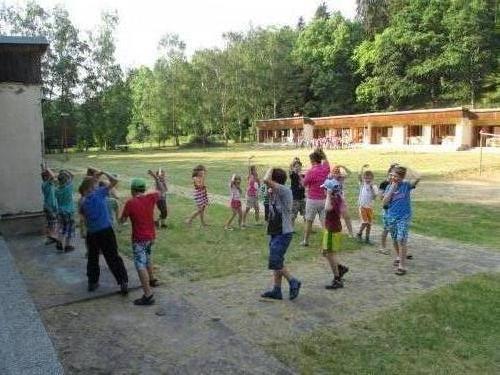 Škola v Přírodě Jiskra Náměšť n.Osl (6)