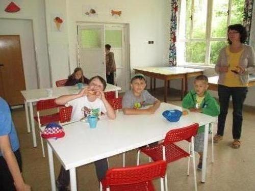 Škola v Přírodě Jiskra Náměšť n.Osl (8)